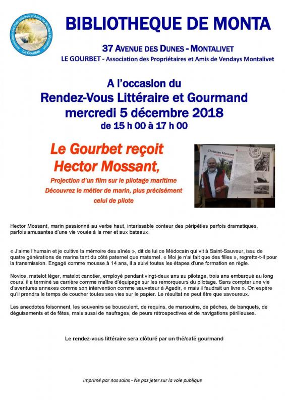 Affiche rvlg 05 12 2018 hector mossant